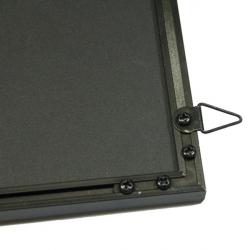 LED-skrivtavla