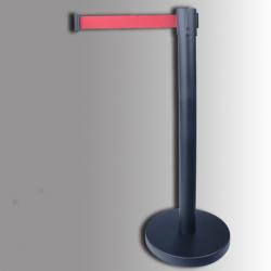 Avspärrningsstolpe Extra 5 M